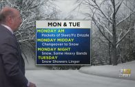 Maryland-Weather-More-Snow-Expected-Monday-Winter-Storm-Warning-In-Effect